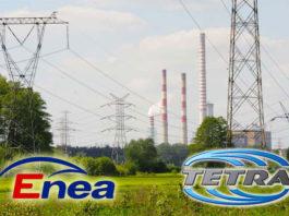 ENEA Operator ogłosiła dialog techniczny na budowę systemu TETRA