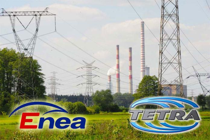 enea-elektrownia-Kozienice-TETRA-logo