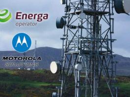 Energa wybrała ofertę Motorola Solutions w przetargu TETRA