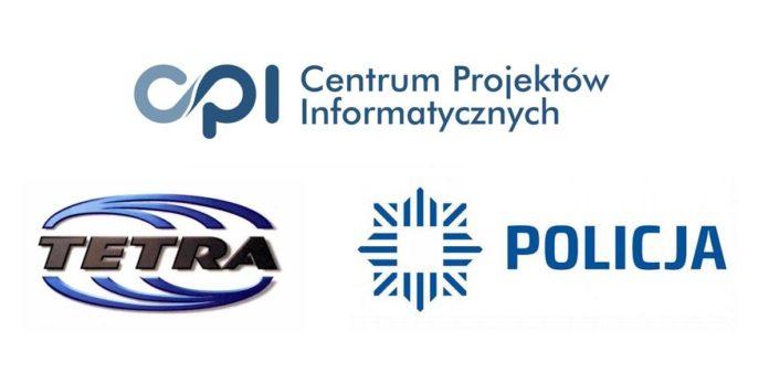 Modenizacja policyjnych systemów TETRA