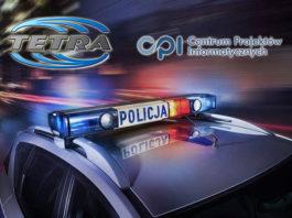 CPI ponownie wybrało ofertę na modernizację systemów Policji