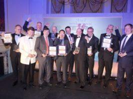 Nagrody TETRA 2015 - lista laureatów