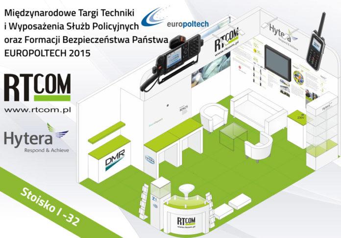 Europoltech-2015-stoisko-Hytera-RTcom
