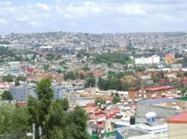 Sepura dostarczyła kompletną łączność TETRA dla meksykańskiego miasta