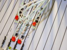 Airbus Defence and Space prezentuje serwer DXTA Tetra zwiększający pojemności sieci
