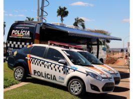 Brazylijska żandarmeria będzie korzystać z łączności TETRA firmy Airbus DS