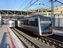 Teltronic testuje LTE w baskijskim metrze