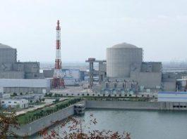 System TETRA firmy Motorola Solutions w chińskiej elektrowni jądrowej