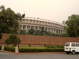 Aplikacje Portalify w sieci TETRA indyjskiego parlamentu