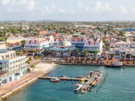 Modernizacja sieci TetraNode firmy Rohill na karaibskiej wyspie