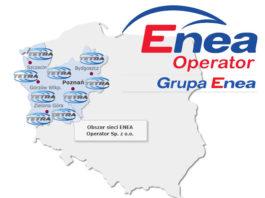 ENEA OPERATOR zakończył dialog techniczny TETRA