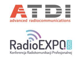 ATDI Złotym Sponsorem RadioEXPO 2015