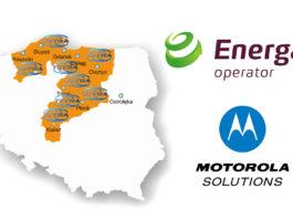 Ruszył projekt budowy systemu TETRA dla Energa-Operator