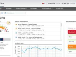 MyView – narzędzie administracyjne dla sieci Dimetra