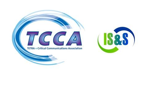 Logotypy TCCA i IS&S
