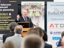 Dyrektor TCCA w Polsce na konferencji RadioEXPO 2015