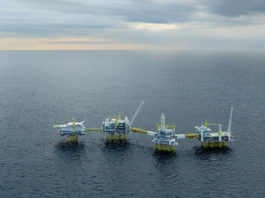 System TETRA firmy Rohill trafi na norweskie pole naftowe