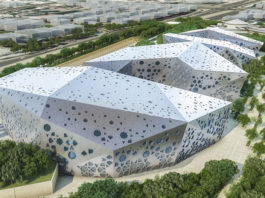 Duże postępy firmy Rohill przy projekcie systemu w Kuwejcie.