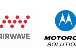 Motorola Solutions kupiła operatora brytyjskiej sieci TETA - Airwave