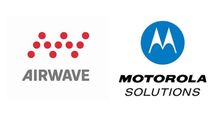 airwave-motorola-solutions-logos
