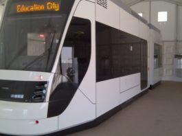 Teltronic dostarczył pierwszy system TETRA dla tramwajów w Katarze