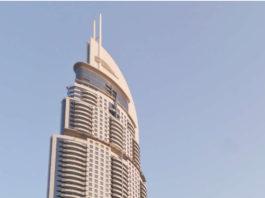 Sieć TETRA Airbus sprawdziła się podczas pożaru hotelu w Dubaju