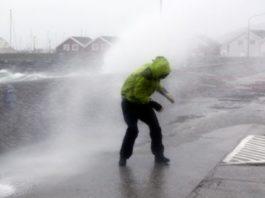 Sztorm Tor zaatakował norweską sieć TETRA Nødnett