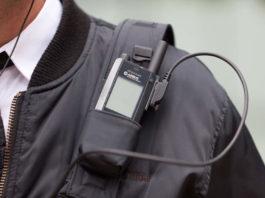 Radiotelefon TETRA Airbus TH1n dla niemieckich służb