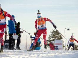 TETRA do obsługi Mistrzostw Świata w Biathlonie