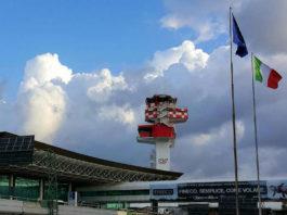 Nowa sieć TETRA dostarczona na rzymskie lotnisko