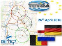 ISITEP rozpoczyna próbny okres programu wzajemnego współdziałania systemów TETRA