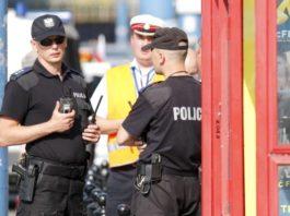 210 milionów na policyjny system TETRA w 13 polskich miastach
