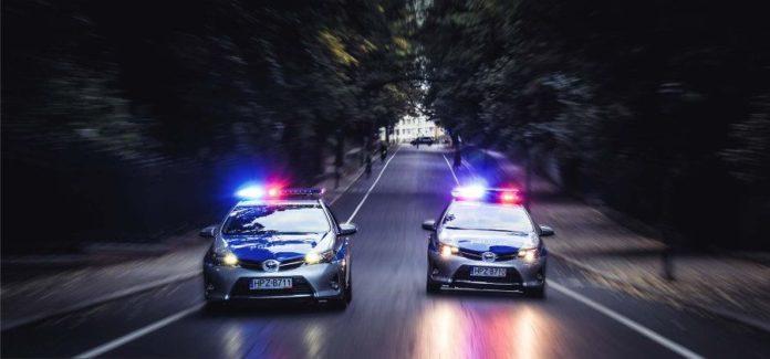 radiowozy-policyjne