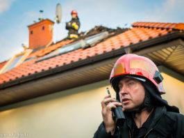 Stołeczna Straż Pożarna kupi radiotelefony TETRA