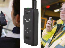 Motorola ST7000 — nowoczesny i kompaktowy radiotelefon TETRA