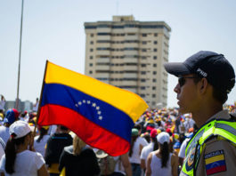 APD rozszerza rządową TETRĘ w Wenezueli