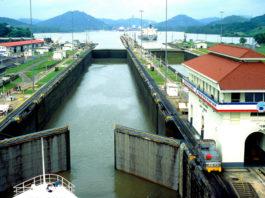 Łączność krytyczna Motorola Solutions na Kanale Panamskim