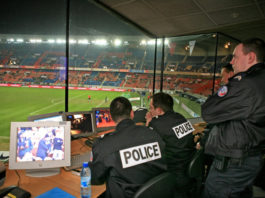 Technologia firmy Airbus pomogła w zabezpieczaniu Euro 2016