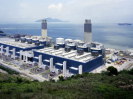 Airbus zmodernizuje sieć TETRA u największego dostawcy energii w Hongkongu