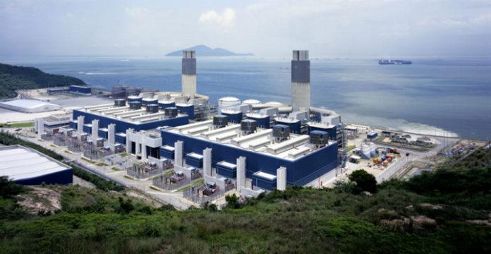 Elektrownia CLP