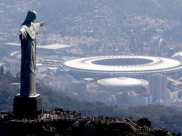 Łączność Tetrapol pomogła zabezpieczyć IO 2016 w Rio de Janeiro