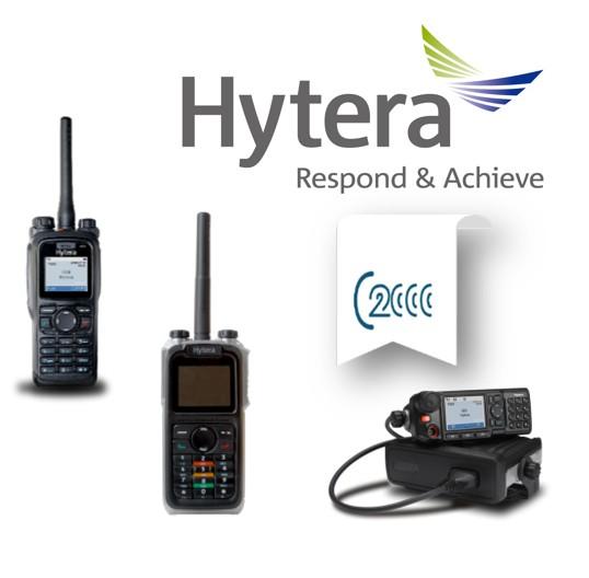 Hytera-radiotelefony-TETRA-C2000-Holandia