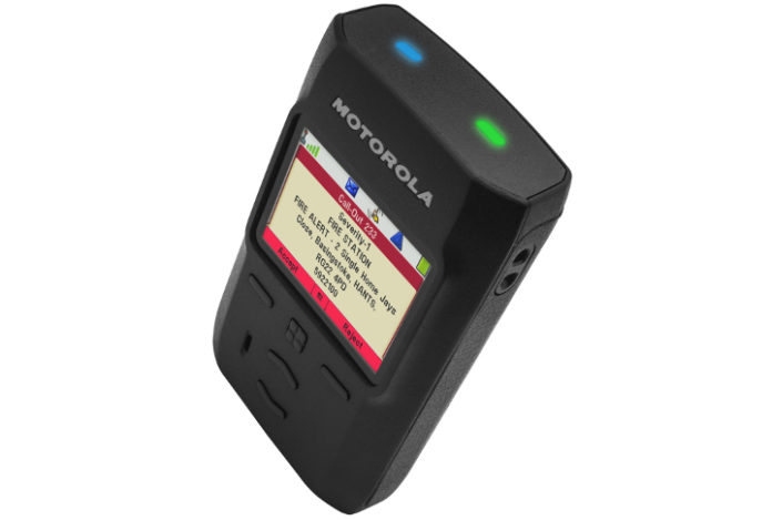 Motorola ADVISOR TPG2200