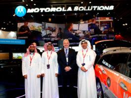 Bravo i Motorola Solutions będą budować sieć TETRA dla służb w Arabii Saudyjskiej