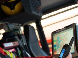 Airbus modernizuje sieć bezpieczeństwa publicznego TETRA w mieście Meksyk