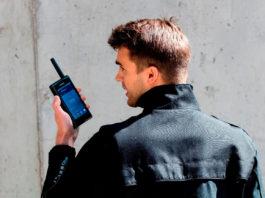 Airbus zaprezentuje najnowszą technologię radiową dla polskich Służb