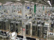 Motorola Solutions dostarczyła swój tysięczny system TETRA z ośrodka w Berlinie