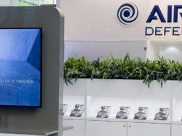 Airbus zaprezentuje najnowsze rozwiązania na konferencji CCW w Hongkongu