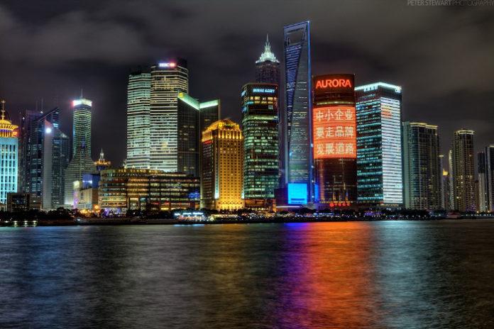 Flickr_-_Shinrya_-_Shanghai_Skyline_HDR