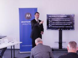 Motorola Solutions obchodzi 25 lat innowacji w Polsce i prezentuje nowe technologie dla służb bezpieczeństwa publicznego
